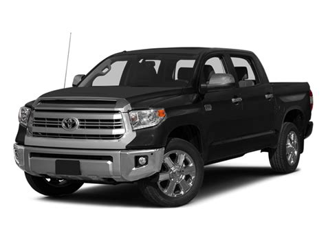 Toyota Truck Models by 2014 Toyota Tundra 4wd Truck Values Nadaguides