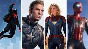 Marvel Movie Release Schedule Complete Timeline Den Of Geek