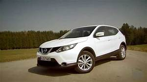 Moteur Nissan Qashqai 1 5 Dci : nissan qashqai 1 5 dci im test autotest 2014 adac youtube ~ Dallasstarsshop.com Idées de Décoration