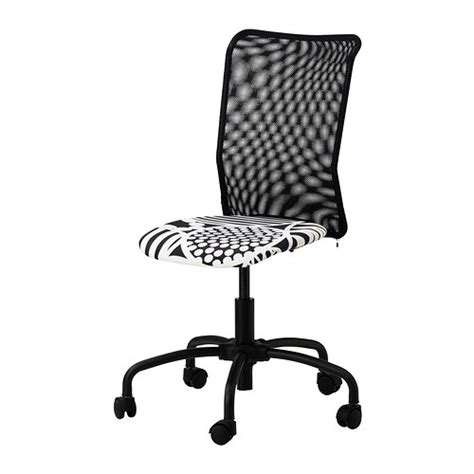 torbj 214 rn swivel chair kvarnatorp black ikea