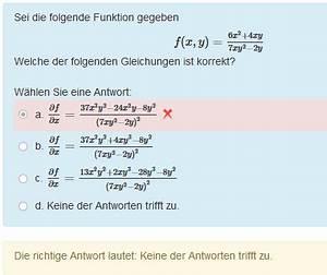 Partielle Ableitung Berechnen : gleichung f x y 6x 2 4xy 7xy 2 2y partielle ~ Themetempest.com Abrechnung