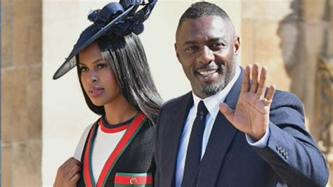 Sexy Things You Didn't Know About Idris Elba ...