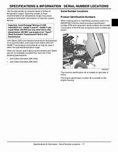 John Deere X324 Lawn Tractor Service Repair Manual