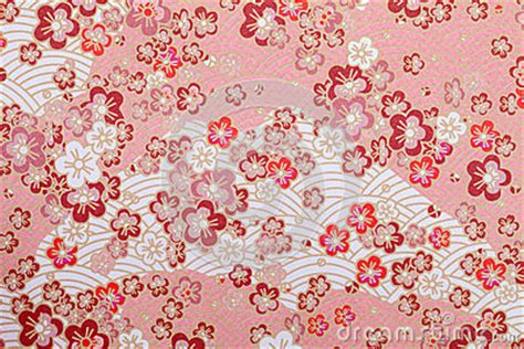 japanese pattern paper royalty  stock image image