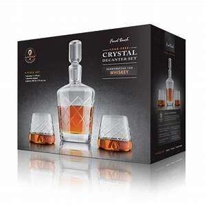 Service A Whisky : coffret service whisky cristal cadeau maestro ~ Teatrodelosmanantiales.com Idées de Décoration