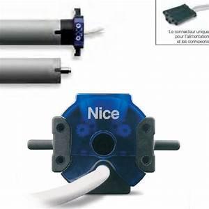 Moteur Pour Volet Roulant électrique : nice moteur volet roulant sans fil neoplus m nm93000 ~ Edinachiropracticcenter.com Idées de Décoration
