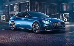 2020 Hyundai Sonata N Line will Bring Performance to the