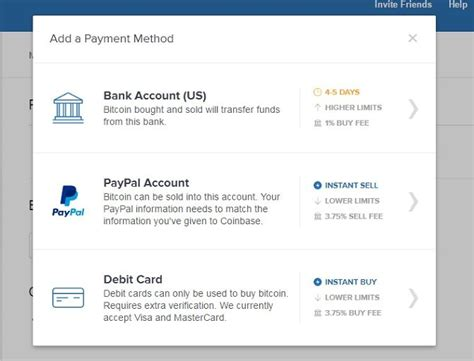 The coinbase faq on how to leverage paypal with a coinbase account. Can i buy bitcoin with paypal coinbase