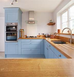Wooden Kitchen Appliance Housing Cabinets - Solid Wood
