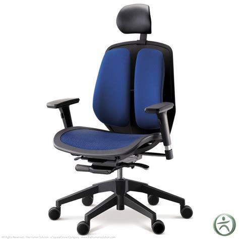 duorest alpha a80h mesh chair with headrest shop duorest