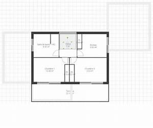 des avis sur notre premier jet de plan maison 140 m2 r1 With photo de plan de maison 15 premiers secours