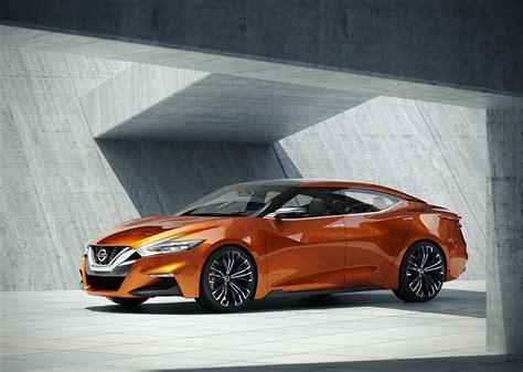 news  dsc   nissan sports sedan concept