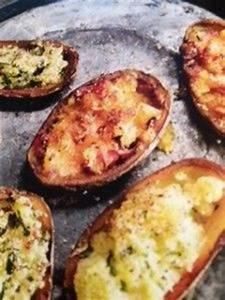 Boite A Pomme De Terre : 26 best images about recettes avec du thon en boite on pinterest coupe guacamole and lasagne ~ Teatrodelosmanantiales.com Idées de Décoration