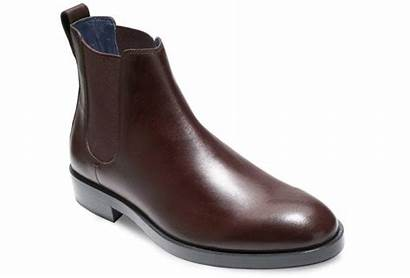 Chelsea Boots Suede Engineered Os Grand Technology