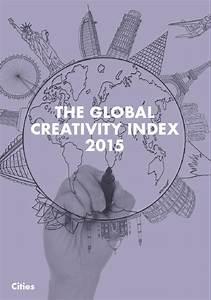 2015 Global Creativity Index