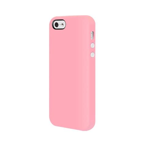 iphone 5 pink switcheasy colors for iphone 5 5s baby pink wackydot