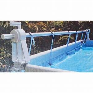 Piscine Tubulaire Hors Sol : enrouleur piscine hors sol vente en ligne en magasin chez irrijardin ~ Melissatoandfro.com Idées de Décoration