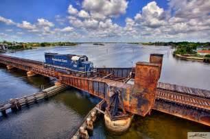 Florida East Coast Train