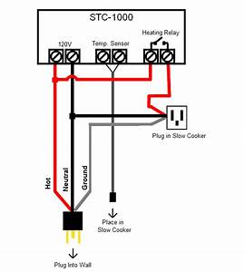 25 Sous Vide Controller  U2014 Cooking Circuits