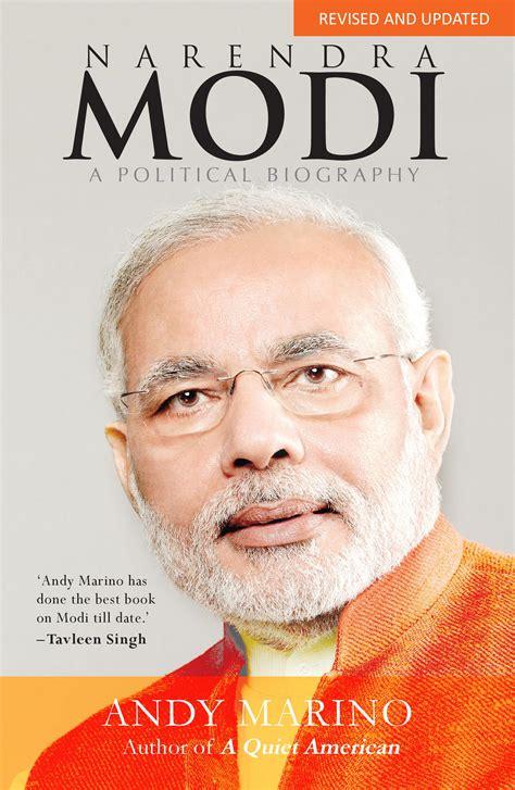 Harpercollinspublishers India  Narendra Modi