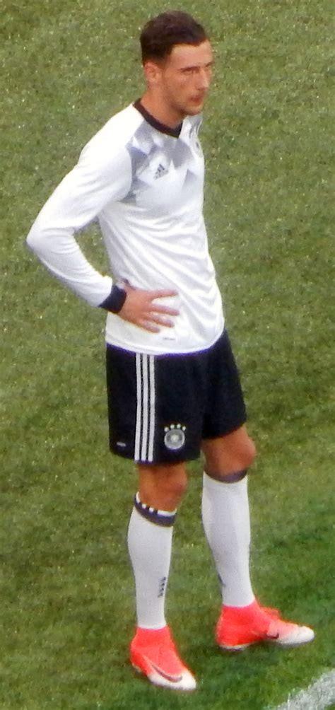 leon goretzka wikipedia