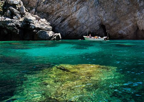 Excursions - Day trips to Capri from Positano and Amalfi