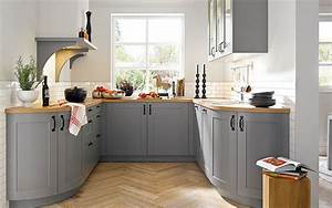 Moderne Küchen U Form : moderne landhausk chen k chen br gge ~ Michelbontemps.com Haus und Dekorationen