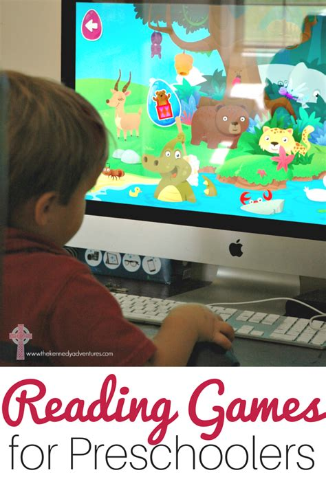 amazing reading for preschoolers from reading 983 | online reading games for preschoolers 1
