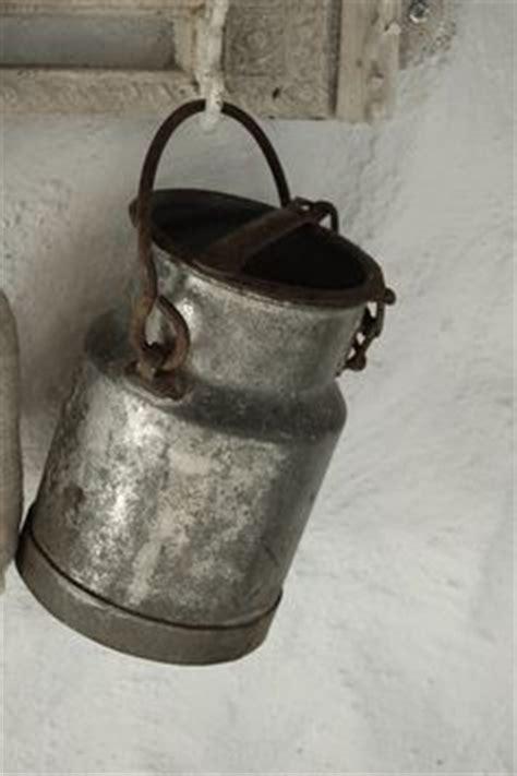 Images About Antique Milk Cans Pinterest