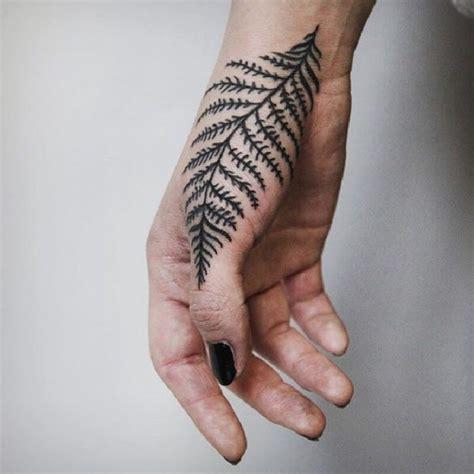 hand tattoo ideas  girls  female hand tattoos