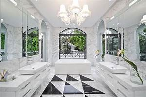 Harrow House – A 19,500 Square Foot Newly Built Modern ...
