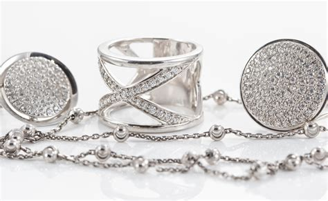 Sell Silver Jewelry For Cash Nyc