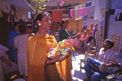 Hijra Of India -trance Gender