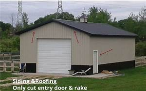 24 optikits pole barn kits pole building kits pole barns With cost of pole barn kits