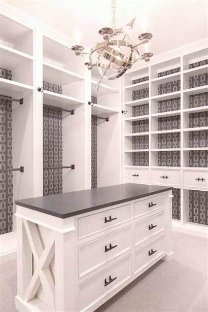 Closet Built Walk Ins Gray Closets Master