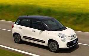 Nuevas Tecnolog U00edas  El Nuevo Fiat 500l Viene Con Cafetera