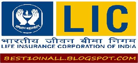 Different creative and inventive insurance company logos will be displayed below. TOP 10 IN ALL: TOP 10 INSURANCE COMPANIES IN INDIA 2011