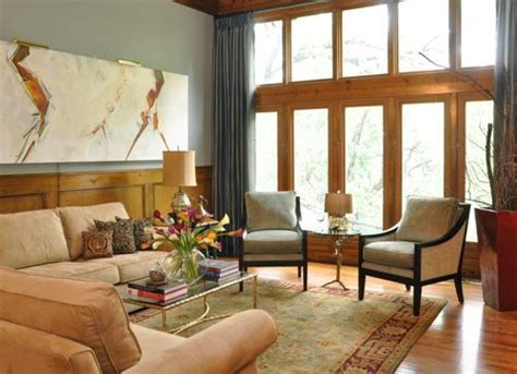 paint color w oak trim oak is challenging to find complementary paint colors without it looking