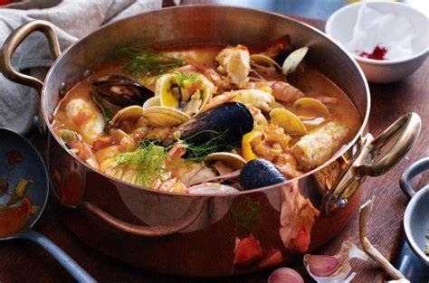 cuisine charentaise bouillabaisse recipe dishmaps