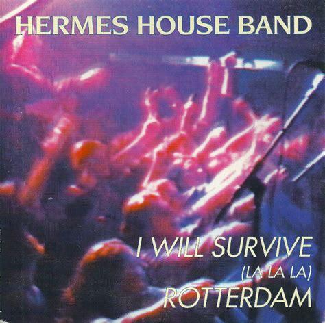 hermes house band   survive la la la rotterdam