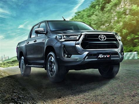 Learn more about our 4 wheel drive pickup truck here! Toyota Hilux - Foto 18 de 101 - 960 x 720 pixels - AUTOO