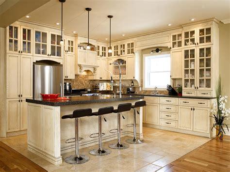 cuisine chalet bois ophrey com cuisine blanche dans chalet prélèvement d