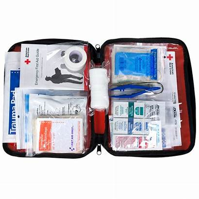 Aid Cross American Deluxe Supplies Ready Cpr