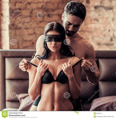 Couple Having Sex Stock Image Image Of Caucasian
