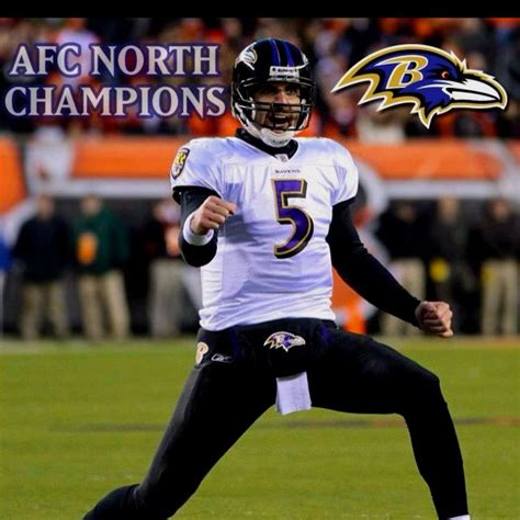 Pin by Tracy Williams on My Baltimore Ravens | Joe flacco ...