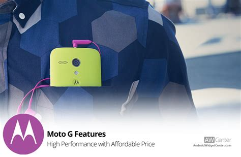 Moto G Features by Moto G Features Beyond A Budget Phone Aw Center