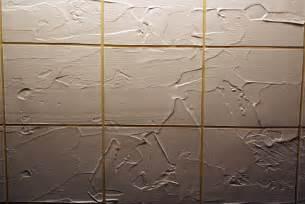 faux kitchen backsplash faux tile kitchen backsplash