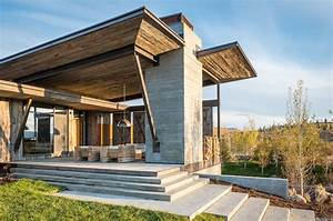 Jh, Modern, Residence, By, Pearson, Design, Group