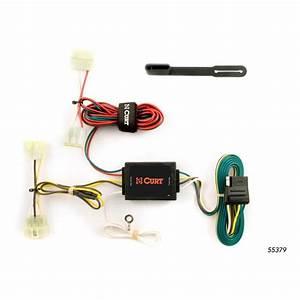 Curt Custom Wiring Harness  4