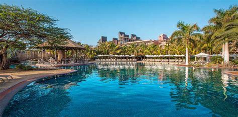 foto de Pool Bars Lopesan Baobab Resort Hotel in Meloneras